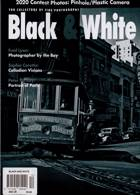 Black & White Magazine Issue DEC 20