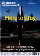 Bloomberg Businessweek Magazine Issue 09/11/2020