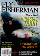 Fly Fisherman Magazine Issue O/N/D 20
