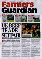 Farmers Guardian Magazine Issue 13/11/2020