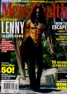 Mens Health Usa Magazine Issue NOV 20