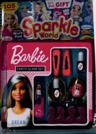 Sparkle World Magazine Issue NO 286