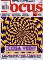 Focus (Italian) Magazine Issue NO 336