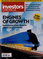 Investors Chronicle Magazine Issue 13/11/2020