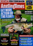 Angling Times Magazine Issue 13/10/2020