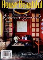 House Beautiful Usa Magazine Issue NOV 20