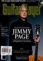 Guitar Player Magazine Issue DEC 20