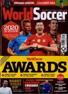 World Soccer Magazine Issue WINTER