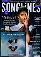 Songlines Magazine Issue DEC 20