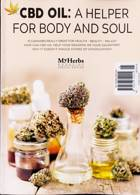 My Herbs Special Magazine Issue NO 5