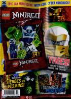 Lego Ninjago Magazine Issue NO 69