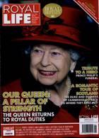 Royal Life Magazine Issue NO 51