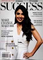Success Magazine Issue NOV-DEC
