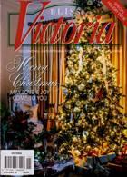 Victoria Magazine Issue NOV-DEC