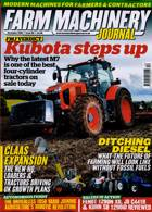 Farm Machinery Journal Magazine Issue DEC 20
