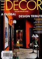 Elle Decoration Usa Magazine Issue NOV 20