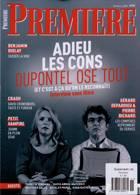 Premiere French Magazine Issue NO 511