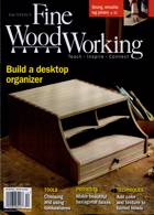 Fine Woodworking Magazine Issue DEC 20
