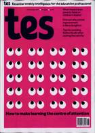 Times Educational Supplement Magazine Issue 13/11/2020