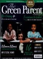 Green Parent Magazine Issue DEC-JAN