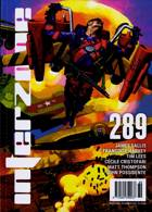 Interzone Magazine Issue NO 289