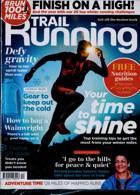 Trail Running Magazine Issue DEC-JAN