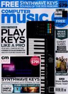 Computer Music Magazine Issue NOV 20