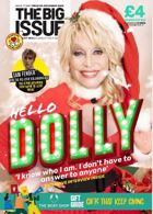 The Big Issue Magazine Issue NO 1438