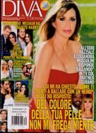 Diva E Donna Magazine Issue 39