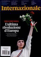Internazionale Magazine Issue 76