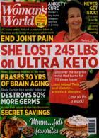 Womans World Magazine Issue 41