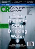 Consumer Reports Magazine Issue 11
