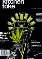 Kitchen Toke Magazine Issue 93