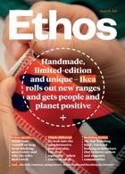 Ethos Magazine Issue Issue 14