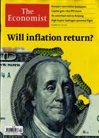 Economist Magazine Issue 12/12/2020