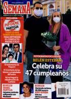 Semana Magazine Issue NO 4215