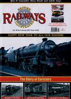 British Railways Illustrated Magazine Issue VOL30/4