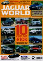 Jaguar World Monthly Magazine Issue FEB 21
