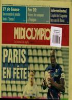 Midi Olympique Magazine Issue NO 5573