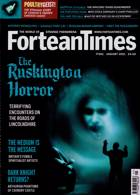 Fortean Times Magazine Issue JAN 21