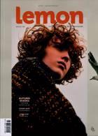 Lemon Magazine Issue NO 7