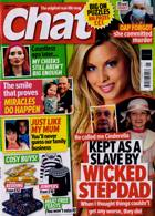 Chat Magazine Issue 07/01/2021