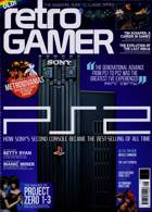 Retro Gamer Magazine Issue NO 216
