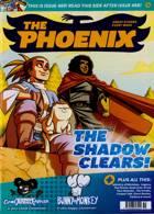 Phoenix Weekly Magazine Issue NO 468-469