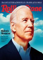 Rolling Stone Magazine Issue NOV 20