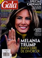 Gala French Magazine Issue NO 1432