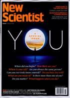 New Scientist Magazine Issue 12/12/2020