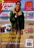Femme Actuelle Magazine Issue NO 1886