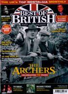 Best Of British Magazine Issue JAN 21