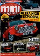 Mini Magazine Issue FEB 21